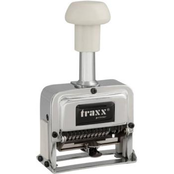 Αριθμητήρας Traxx Printer AN6612
