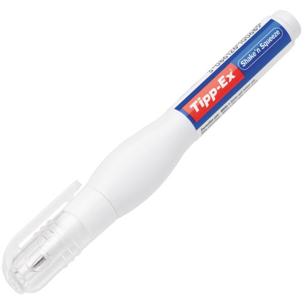 Διορθωτικό Στυλό Tipp-ex Shake n Squeeze