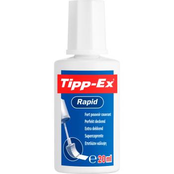 Tipp-ex Διορθωτικό Υγρό 20ml
