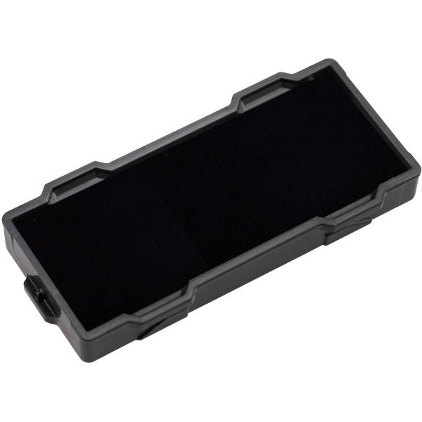 Trodat 6/9512 Ανταλλακτικό Ταμπόν Μαύρο για σφραγίδες Trodat Pocket Printy 9512