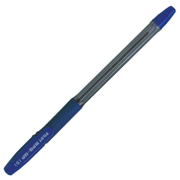 Στυλό Pilot BPS-GP Broad Μπλε