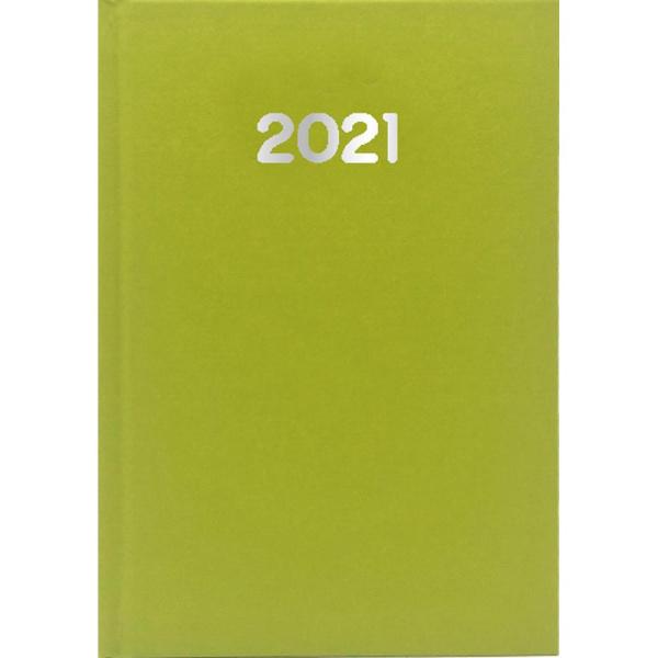 ΗΜΕΡΟΛΟΓΙΟ 2021 ΗΜΕΡΗΣΙΟ SIMPLE 10x14cm Λαχανί