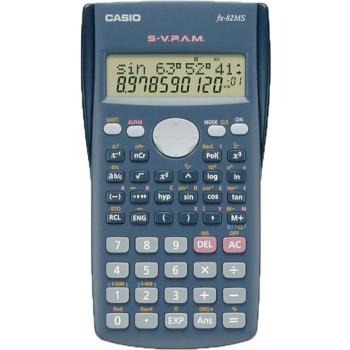 Casio Επιστημονική Αριθμομηχανή FX-82MS