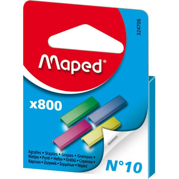 Σύρματα Συρραφής Maped No 10