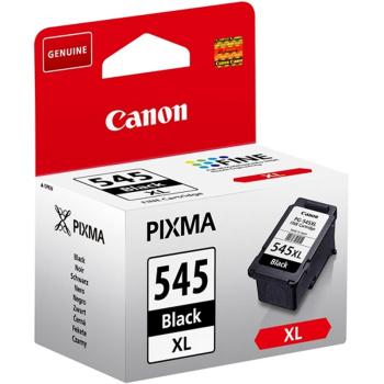 Canon PG-545xl Black Μελάνι Εκτυπωτών