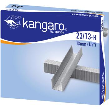 Kangaro Σύρματα Συρραφής 23/13-H