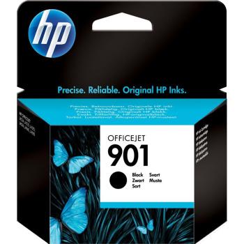 ΜΕΛΑΝΙ HP 901 BLACK INKJET CARTRIDGE CC653AE