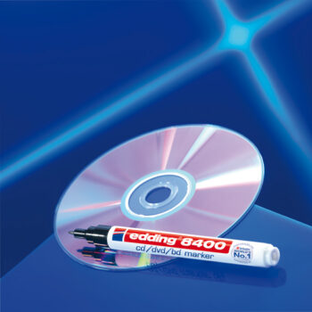 CD - DVD Markers