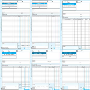 Invoices for Sale & Purchase of Goods
