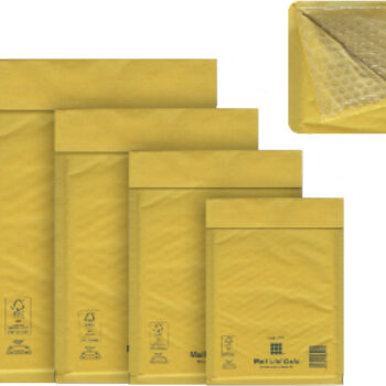 Packaging - Postage Items