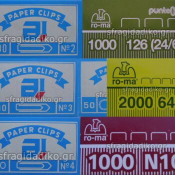 Paper Clips - Staples