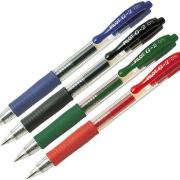 Στυλό Gel