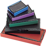 Traxx Spare Ink-Pads for Self-Inking Stamps