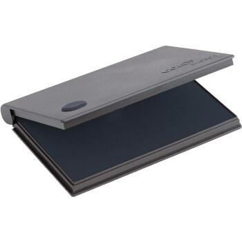 COLOP MICRO 3 Ταμπόν Απλών και Ξύλινων Σφραγίδων Μαύρο με 9cm πλάτος και 16cm μήκος.
