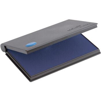 COLOP MICRO 3 Ταμπόν Απλών και Ξύλινων Σφραγίδων Μπλε με 9cm πλάτος και 16cm μήκος.
