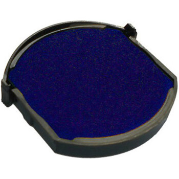 Trodat 6/4630 Ανταλλακτικό Ταμπόν Μπλε για Σφραγίδες Στρογγυλές Trodat Printy 4630.
