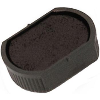 Colop E/R24 Ανταλλακτικό Ταμπόν Μαύρο για Στρογγυλές Σφραγίδες Colop printer R24.