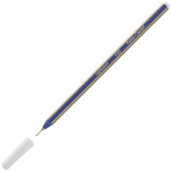 Στυλό Διαρκέιας Μπλε FABER CASTELL GOLDFABER 030 Οικονομικό και πάχος γραφής 1.0mm.