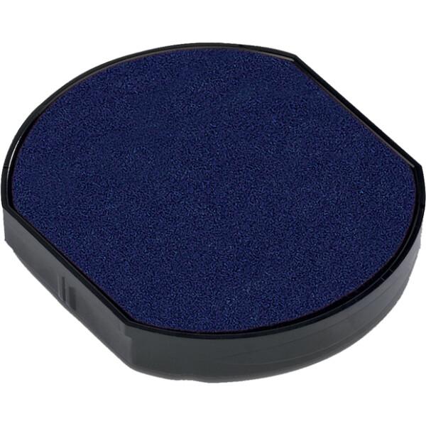 Trodat 6/46040 Ανταλλακτικό Ταμπόν Μπλε για σφραγίδες Trodat Printy 46040, 46140.