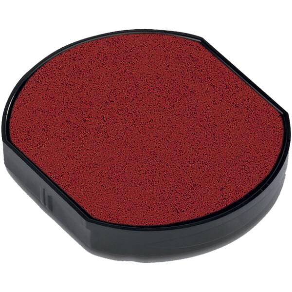 Trodat 6/46040 Ανταλλακτικό Ταμπόν Κόκκινο για σφραγίδες Trodat Printy 46040, 46140.