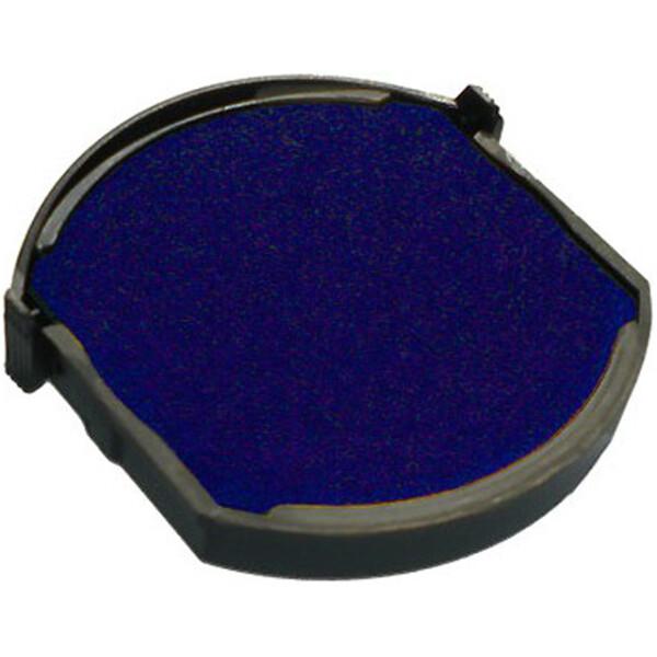 Trodat 6/4642 Ανταλλακτικό Ταμπόν Μπλε για Σφραγίδες Στρογγυλές Trodat Printy 4642.
