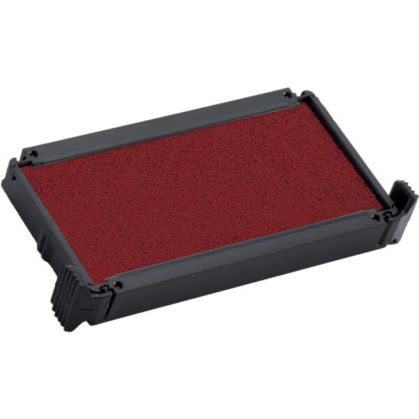 Trodat 6/4912 Ανταλλακτικό Ταμπόν Κόκκινο για σφραγίδες Trodat Printy 4912 & 4952.