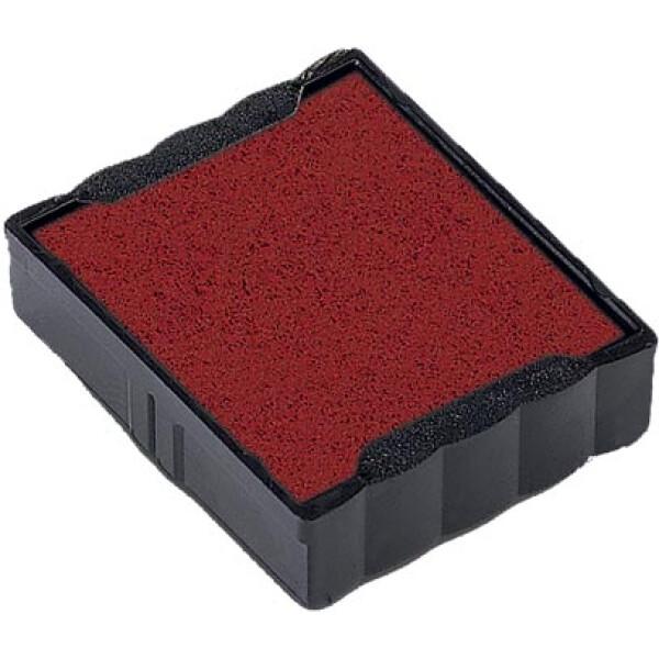 Trodat 6/4922 Ανταλλακτικό Ταμπόν Κόκκινο για σφραγίδες Trodat Printy 4922